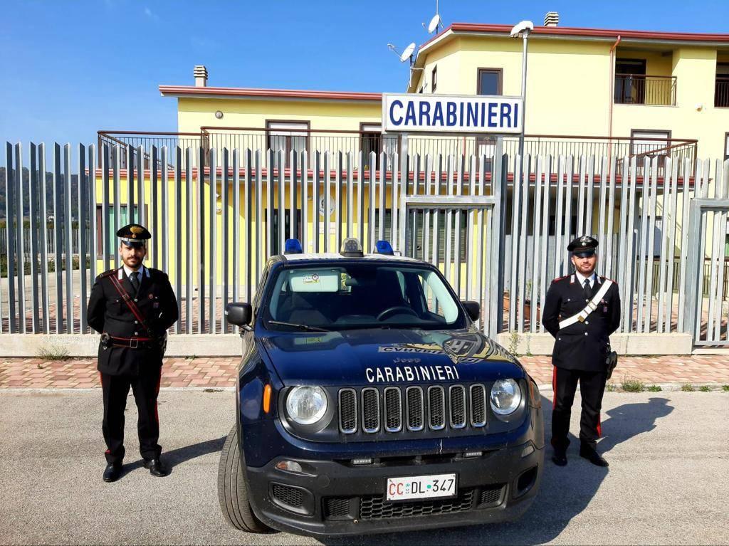 carabinieri di trivento