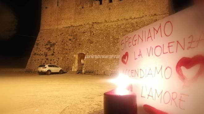 contro la violenza 25.11.19