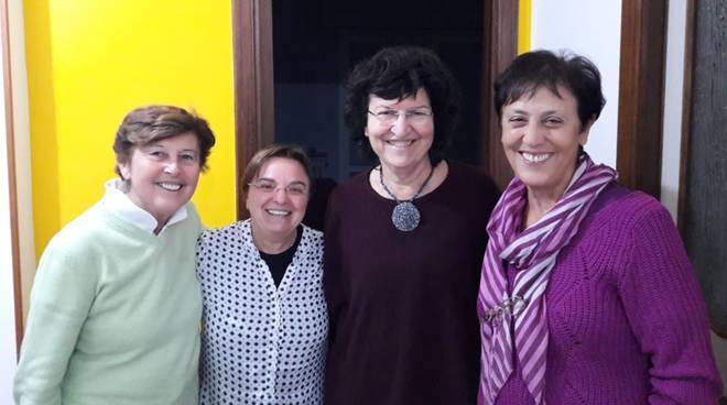 focolare femminile diocesi
