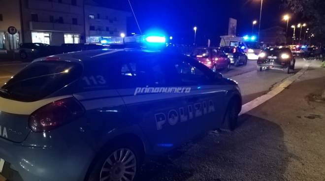 incidente via firenze