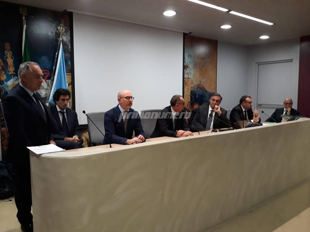 trasporto urbano Niro tecnici Ministero
