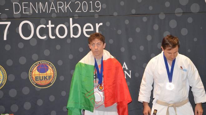 Di Giorgio (karate)