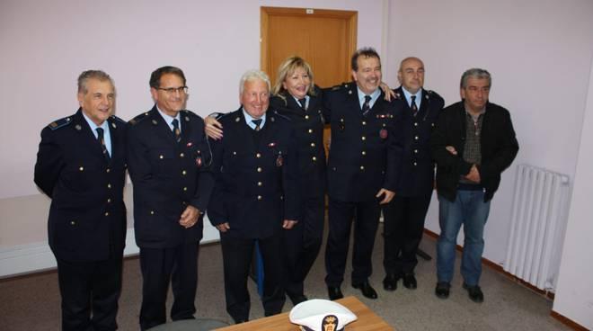 vigili urbani Polizia municipale Campobasso