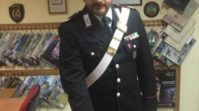 carabinieri san giuliano sannio