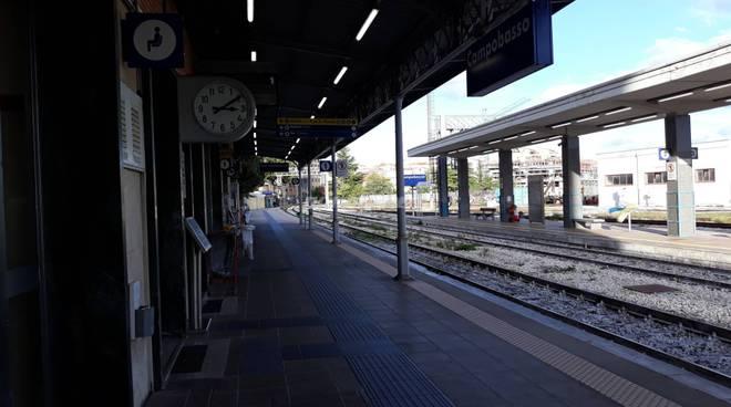 Stazione treni Campobasso egiziano