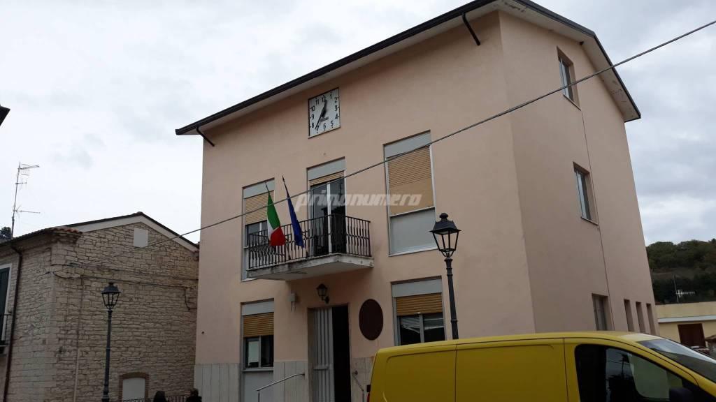 Municipio Campolieto