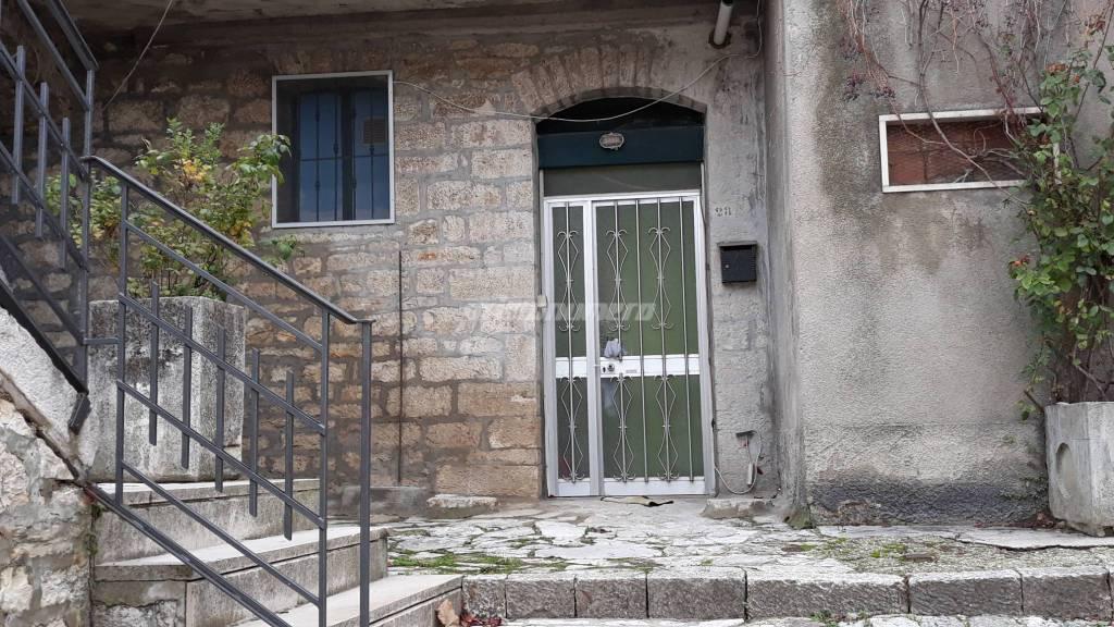 Solomon Campolieto casa