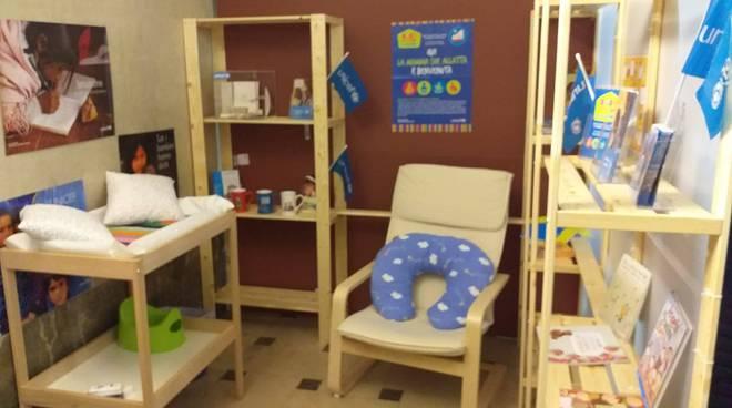 baby pitt stop municipio Campobasso