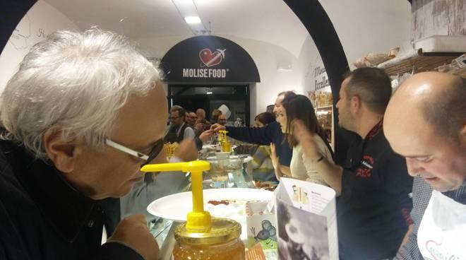 molise food a roma