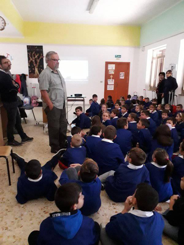 abm scuola portocannone