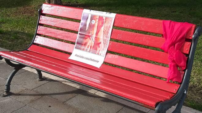 Fidapa panchina rossa
