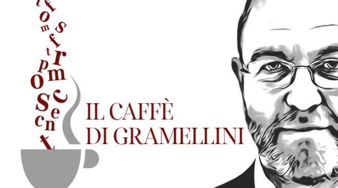 gramellini il caffè