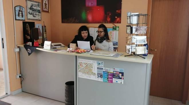 Info point Pro Loco Termoli