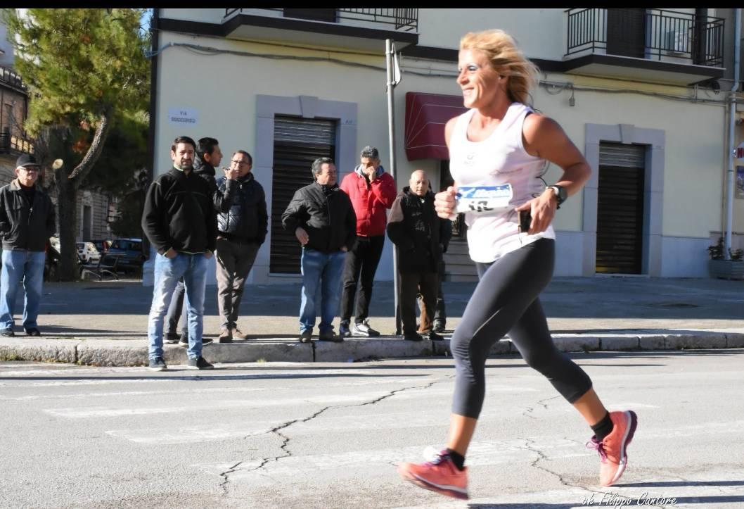 Mignogna Di Lisa Runners Termoli