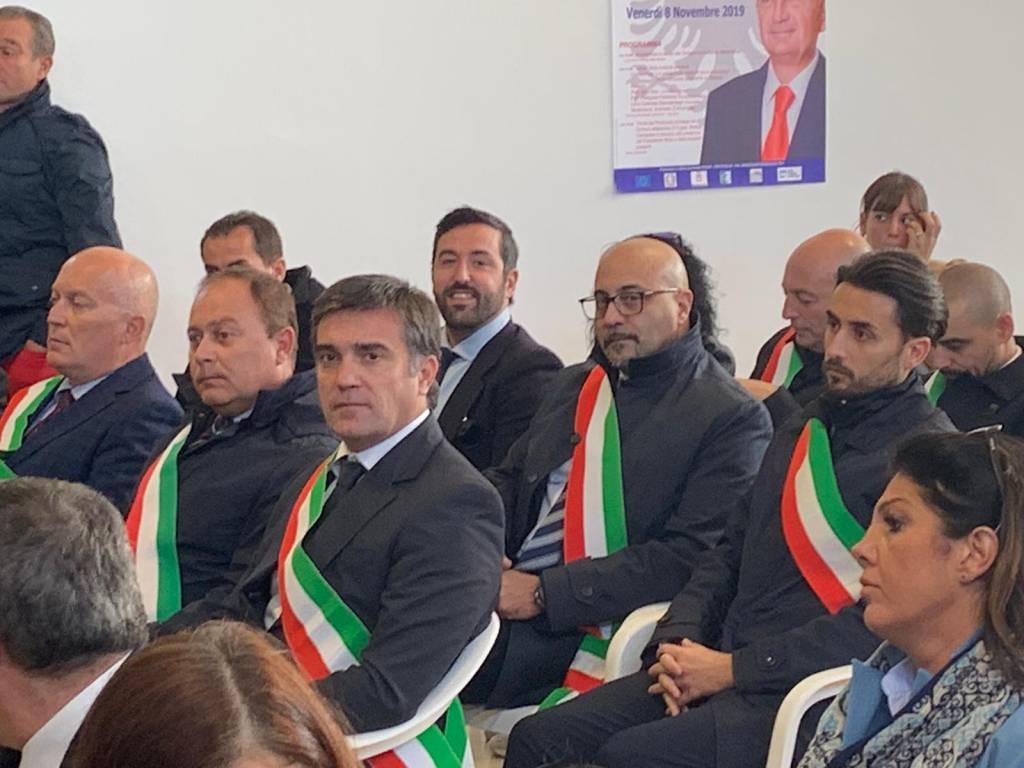 sindaci arbereshe presidente albania