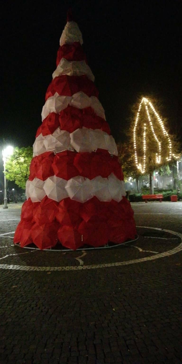 albero ombrelli 2