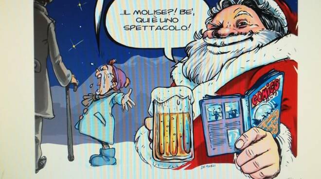 birra a natale