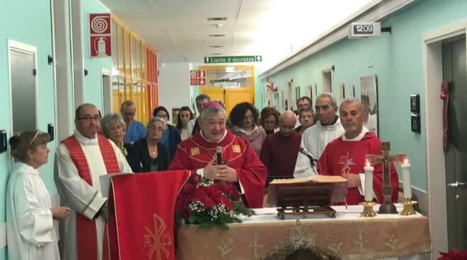 Festa di Santa Lucia al San Timoteo
