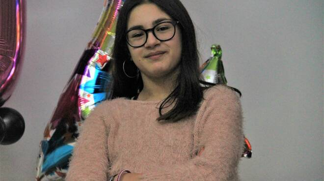 13° compleanno Adriana Florio