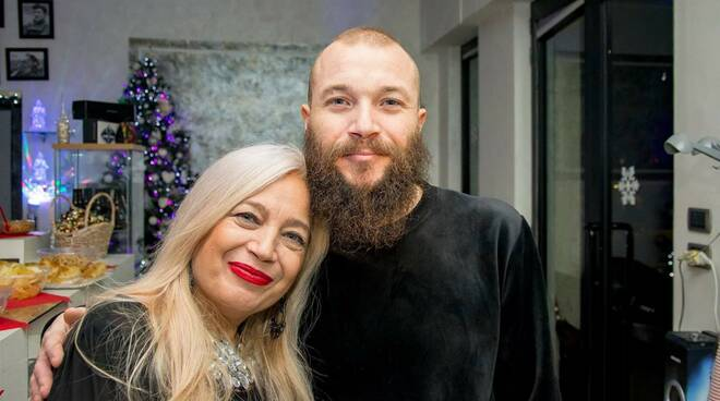 Erika e Stefano parrucchieri