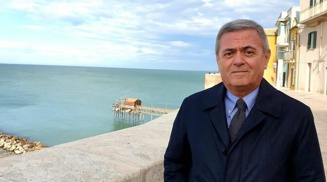 ezio mauro a Termoli