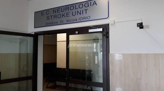 Stroke unit ospedale Cardarelli