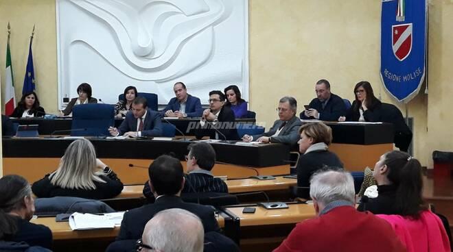 Sanità comitati consiglio regionale