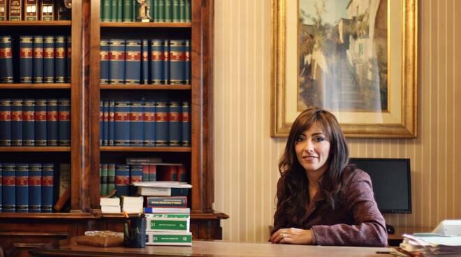 Mariaelena Verde avvocato Campobasso