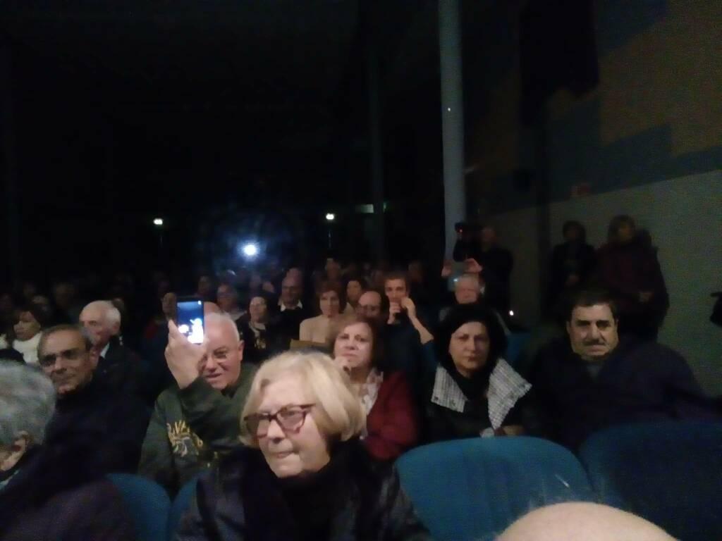 cinema per nicola palladino