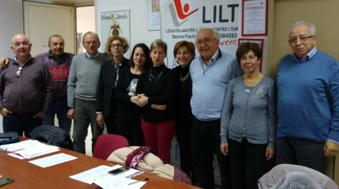 direttivo Lilt