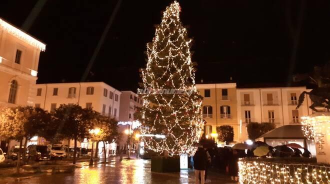 Albero di Natale Campobasso
