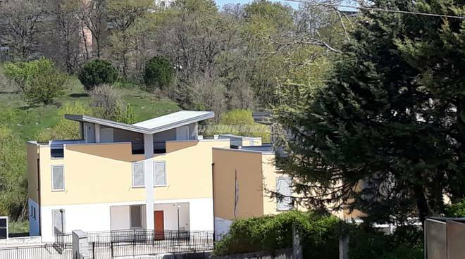 case popolari via San Giovanni Campobasso