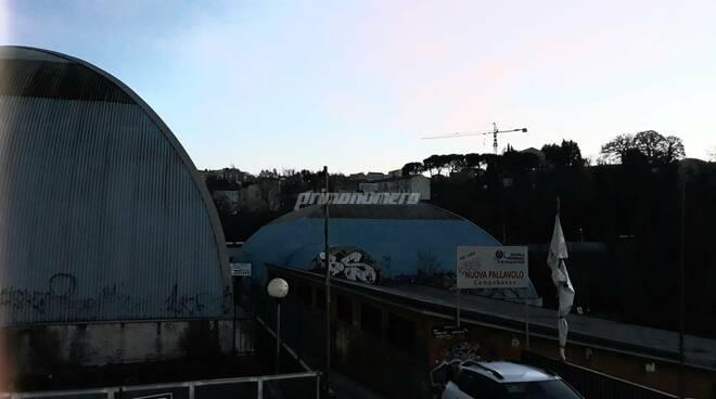 Palloni sport via Gorizia Campobasso