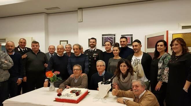 carabinieri Bojano Pica