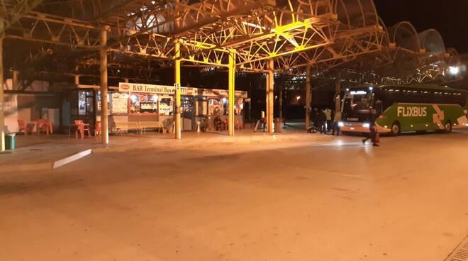 terminal cb notte