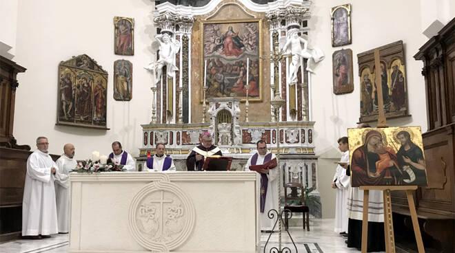 chiesa madre guglionesi