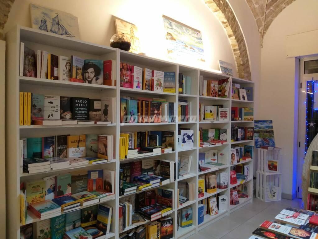 libreria il vecchio e il mare