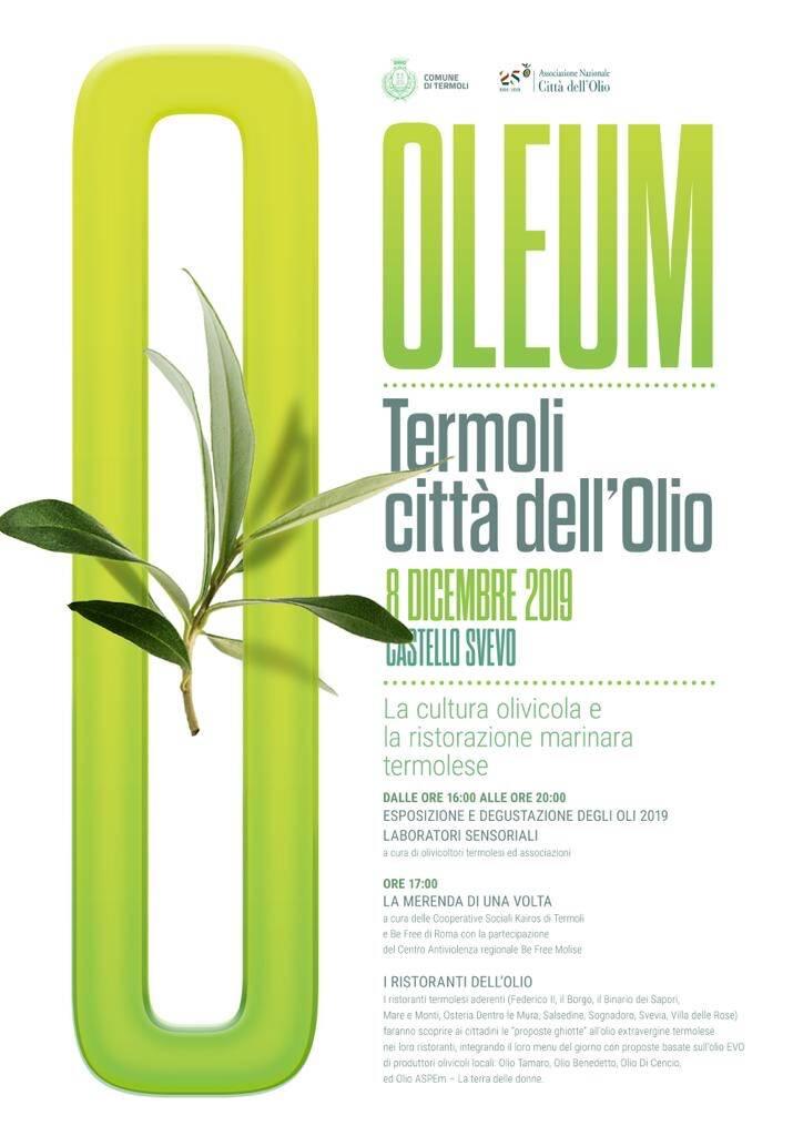 Oleum evento