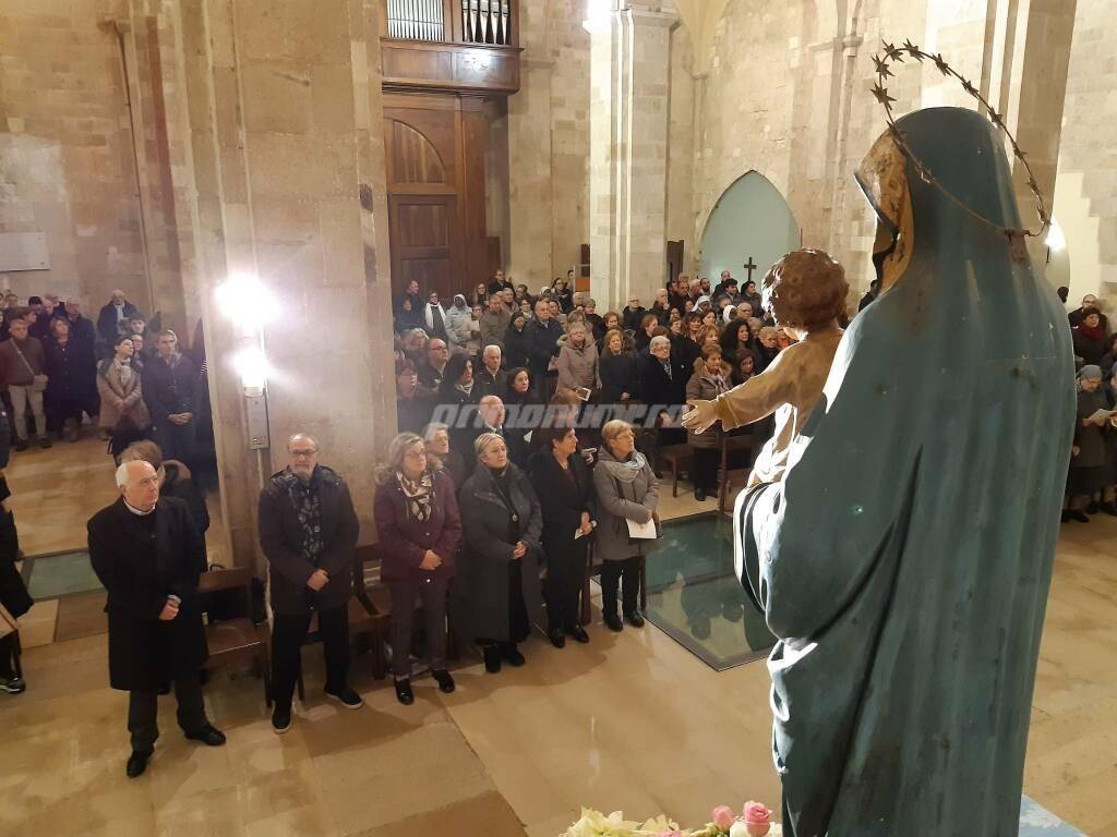 Ordinazione sacerdote Pasquale Antonetti