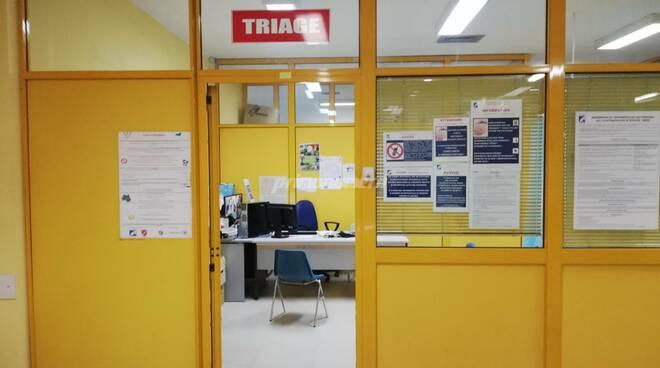 Ospedale, Termoli, San Timoteo, pronto soccorso