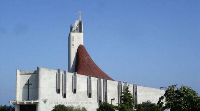 parrocchia san francesco