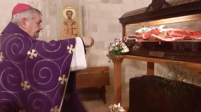 Pellegrinaggio San Timoteo a Roma