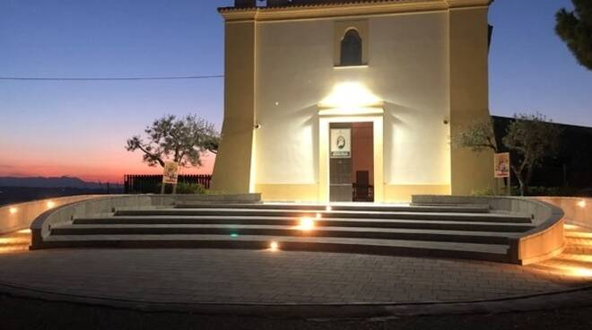 santuario Madonna a Lungo