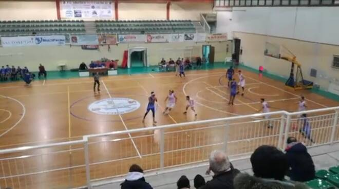 Air basket Silvi