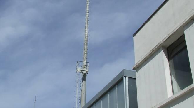antenna nautico