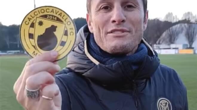 Calciocavallo Inter