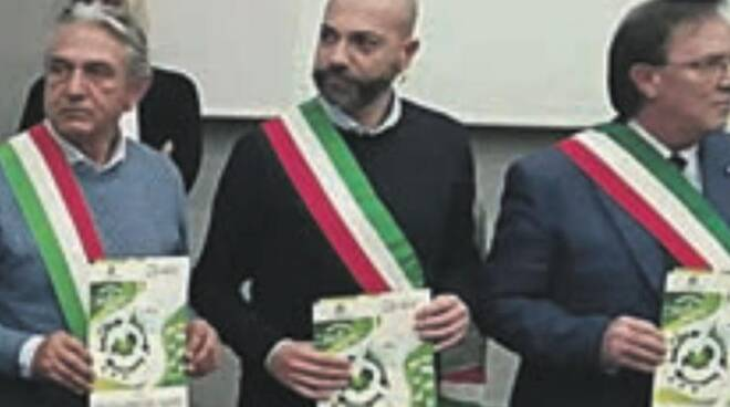Castelmauro premio riciclone