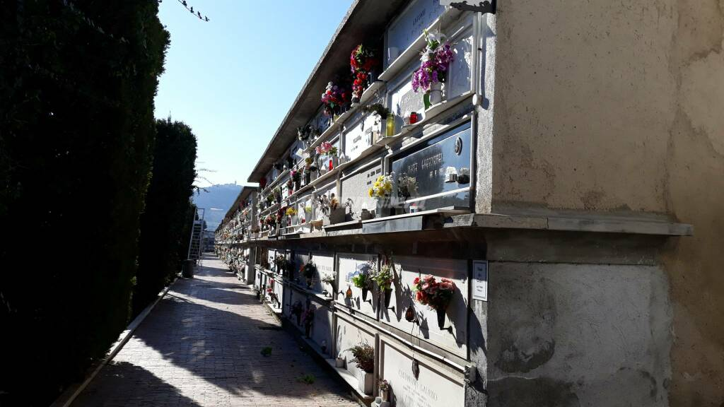 Cimitero Campobasso