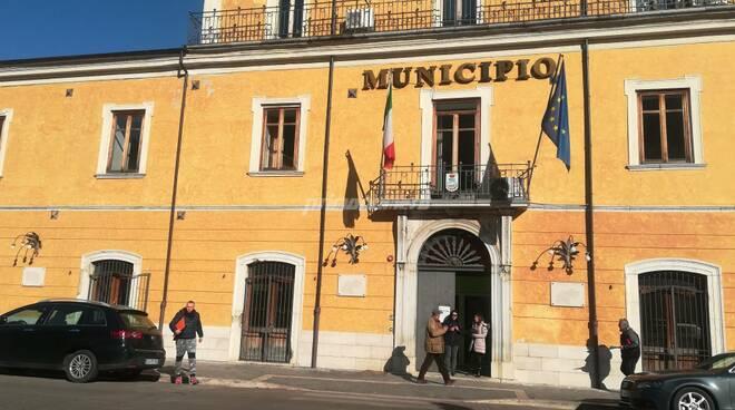 Comune - Municipio Bojano