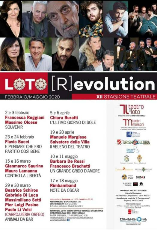 loto revolution